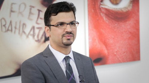 Bahrain Mirror Interviews Ali Al Aswad After The Tories Victory