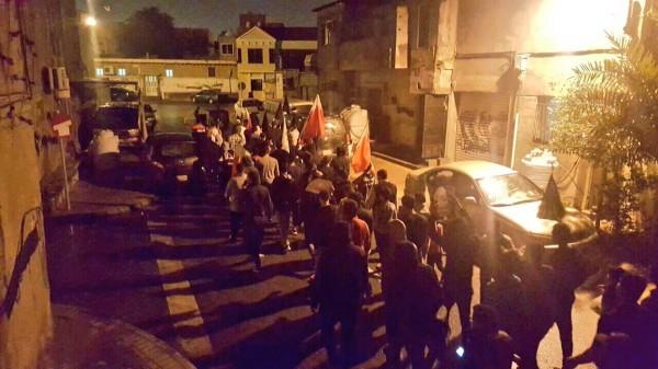 Image result for تظاهرات گستردۀ مردمی در ششمین سالگرد انقلاب